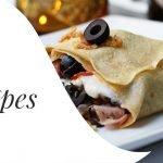 Promoción 1+1 en crêpes los lunes y martes hasta 1 de octubre en las cenas de Eh Voilà! en Valladolid