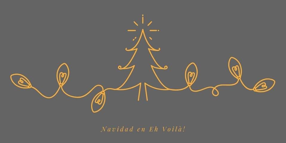 Navidad en Eh Voilà!