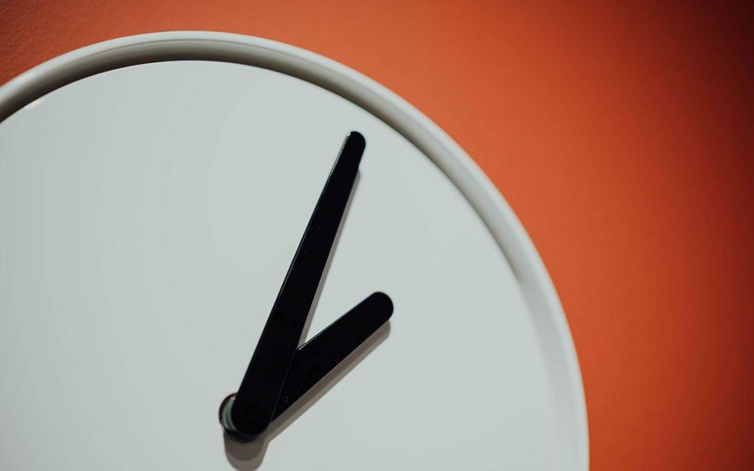 Horario Eh Voilà! – desde 8 marzo 2021