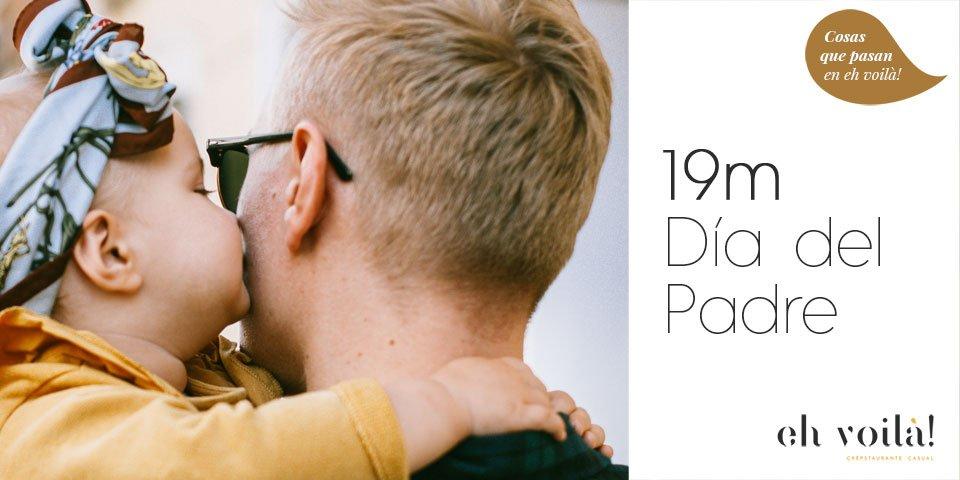 Día del Padre, postres memorables para padres geniales