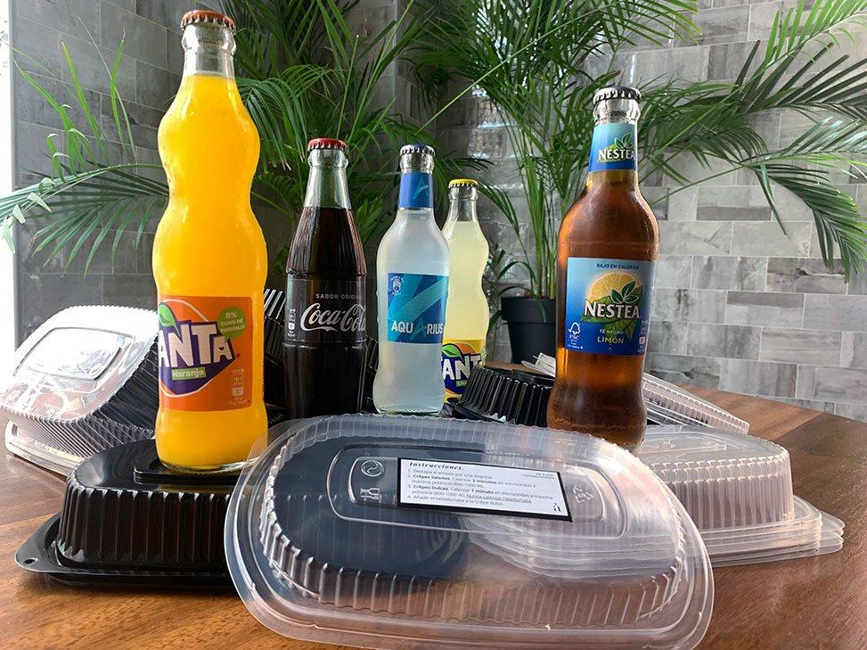 programa-retorno-envases-eh-voila-valladolid-comida-llevar-domicilio-restaurante